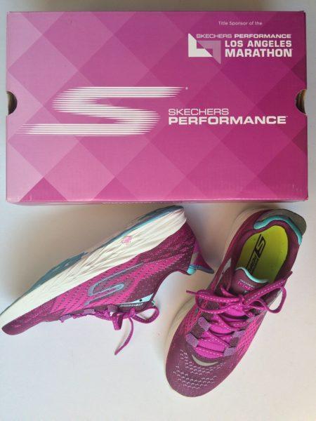Skechers GoRun 5 Shoe Review
