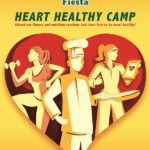 Golden Fiesta kicks off 'Heart Healthy Camp' at Nuvali on November 11