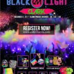 CM Blacklight 2017 Clark Leg 3/5/10K (Pampanga)
