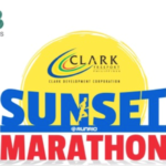 AIMS certified Clark Sunset Marathon Happens on December 9