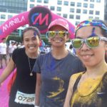 Color Manila Glitter Run 2017 Race Recap