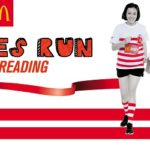 McDonald's Stripes Run 2017 1/3/5/10K (Fort Bonifacio)