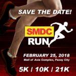 SMDC Run 2018 5/10/21K (MOA)