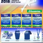 Salonpas Run 2018 3/5/10/21K (MOA)