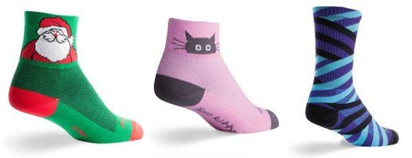 Sockguy socks