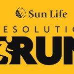 SunLife Resolution Run 2018 500m/3/5/10K (QC)