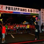 Takbo.ph 20 Miler 2017 Race Results