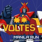 Voltes V Run Manila  2017 5K (McKinley West)