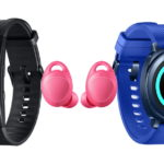 Beat Your Best with Samsung Gear Wearables- Sport, Fit 2 Pro and Icon X