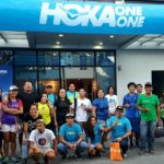 Hoke One One Holds 1st Trail Expo with PinoyTrails