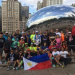 A World Marathon Major Story: Conquering the Windy City!