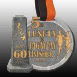 5th Luneta To Tagaytay Midnight Ultramarathon 2018 60K