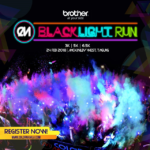 CM Blacklight Run 2018 3/5/6.5K (McKinley West)