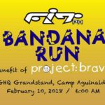 FIT PH Bandana Run 2018 400m/2.5/5/10K (QC)