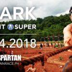 Spartan Race PH 2018 (Clark)