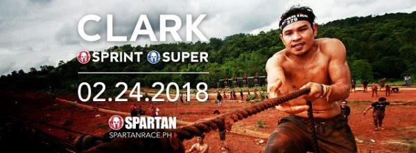 Spartan Race PH 2018