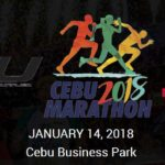 Cebu Marathon 2018 Race Results