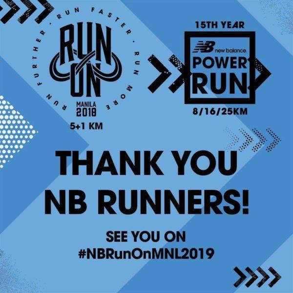 NB Run On Manila 2019