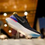 Nike Epic React Flyknit: Nike React Foam finally into running shoes