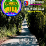 Summer On The Hill Fun Run 2018 5/10/15K (Bulacan)