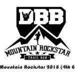 DBB Mountain Rockstar 2018 10/21/50/75K (Rizal)