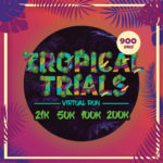 Takbo.ph Tropical Trials Virtual Run 2018