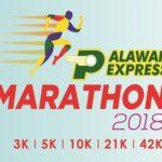Palawan Express Marathon 2018 Banner