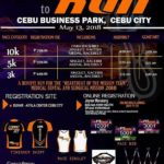Fit to Run 2018 – Cebu Leg 3/5/10K (Cebu)