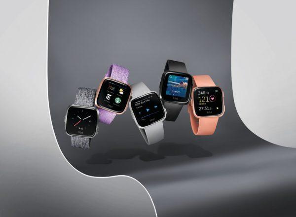 Fitbit Versa Smartwatches