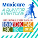 Maxicare Run 2018 Teaser
