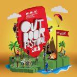 R.O.X. Outdoor Festival 2018