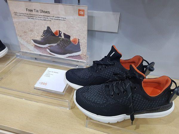Xiaomi FreeTie Cheapest Running Shoe