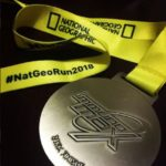 nat geo earth day run 2018 race results
