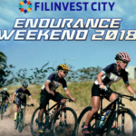 Filinvest Endurance Weekend 2018 (Alabang)