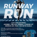 MNL Runway Run 2018 5K (Pasay)