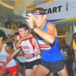 Kerry Sports Vertical Run 2018 20/37/59 Floors (BGC, Taguig)