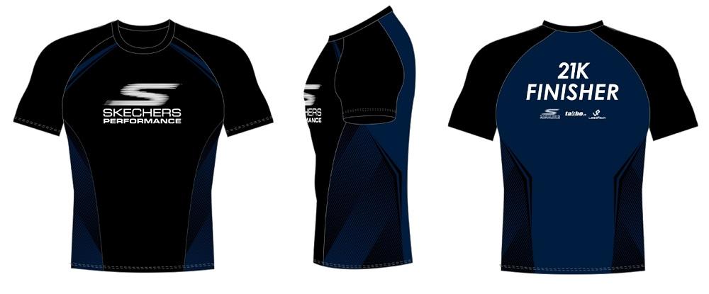 Skechers Performance Run 2018 Finisher Shirt