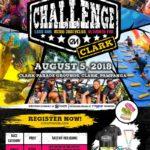 Color Manila Challenge Clark 2018 (5K)