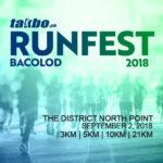 Takboph Runfest Bacolod 2018 5K/10K/21K (Bacolod)
