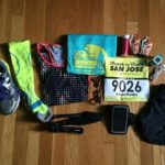 Marathon Checklist: 10 Things You Shouldn't Forget to Bring