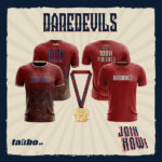 Daredevils Virtual Run 2018