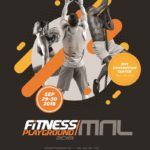 First-ever Fitness Playground 2018 Manila happening this September