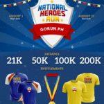 National Heroes Run