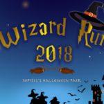 Sofitel Wizard Run 2018 3/5K (Pasay)