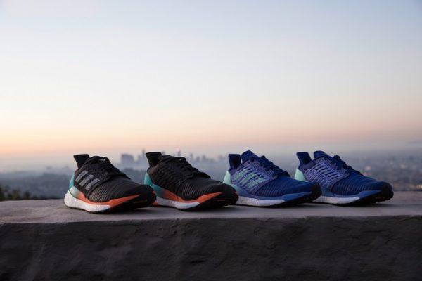 adidas SOLARBOOST Features