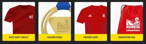 Philippine Marathon 2018
