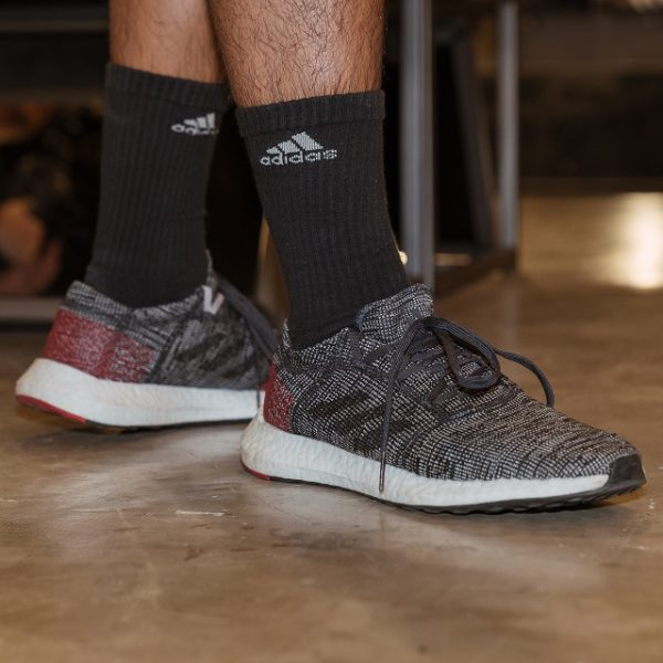 adidas PureBoost Go Shoe Review