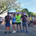 Bacolod City Masskara Half Marathon 2018 Race Review