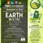 Earth Run 2018
