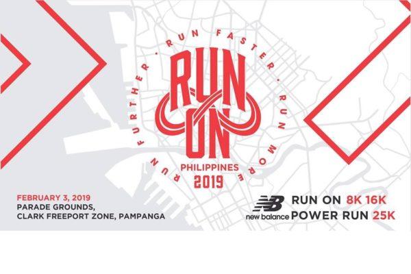 NB Run On Philippines 2019
